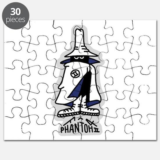 F-4 Phantom II Puzzle