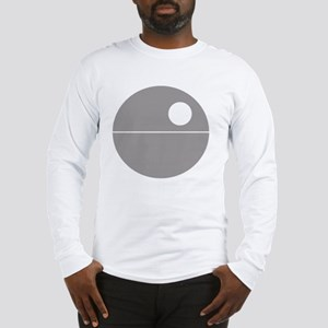 Todesstern hell Long Sleeve T-Shirt