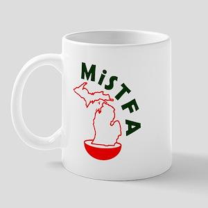 MiSTFA Mug