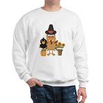 Thanksgiving Friends Sweatshirt