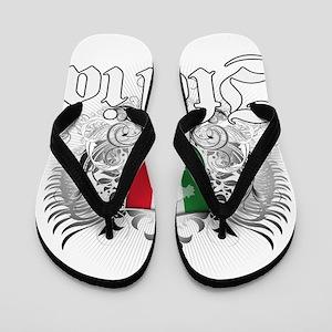 6f4f040755b71 Italian Flip Flops - CafePress
