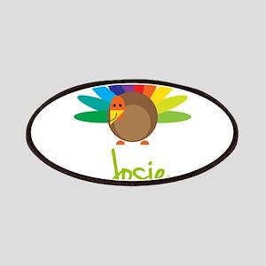 Josie the Turkey Patches