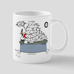 Help! Small Mug