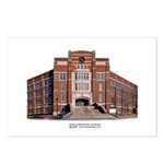 OHS Postcards (Package of 8)