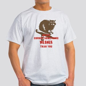 Never Corner Light T-Shirt