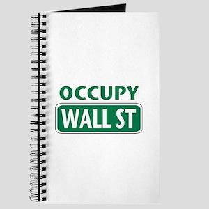Occupy Wall Street Journal
