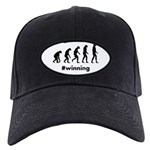 Winning Evolution Black Cap