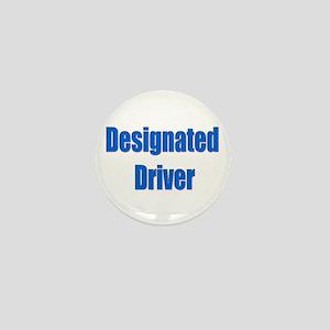 Safe Driver Mini Button