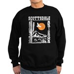 Scottsdale Arizona Sweatshirt (dark)
