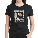 Scottsdale Arizona Women's Dark T-Shirt