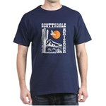 Scottsdale Arizona Dark T-Shirt