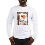 Scottsdale Arizona Long Sleeve T-Shirt