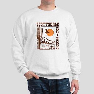 Scottsdale Arizona Sweatshirt