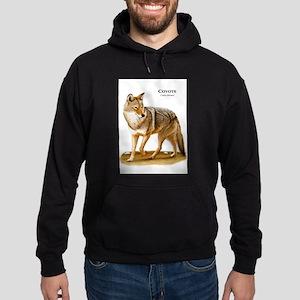 Coyote Hoodie (dark)