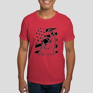 Ninety Nice Percent Dark T-Shirt