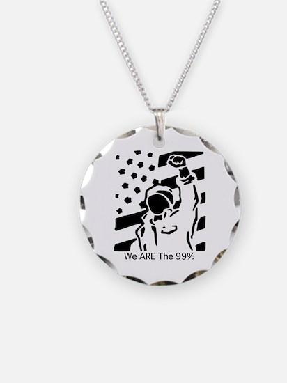 Ninety Nice Percent Necklace