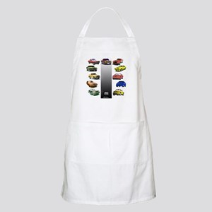 Mustang Gifts Apron