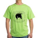 UCS Green T-Shirt