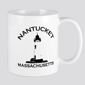 Nantucket MA Mug