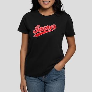 Jasper Tackle and Twill Women's Dark T-Shirt