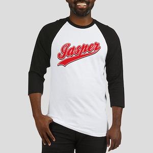 Jasper Tackle and Twill Baseball Jersey