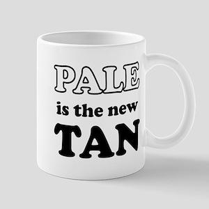 Pale is the new Tan Mug