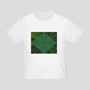 Jade Web Toddler T-Shirt