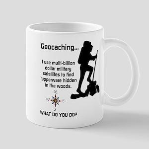 What do you do? Mug