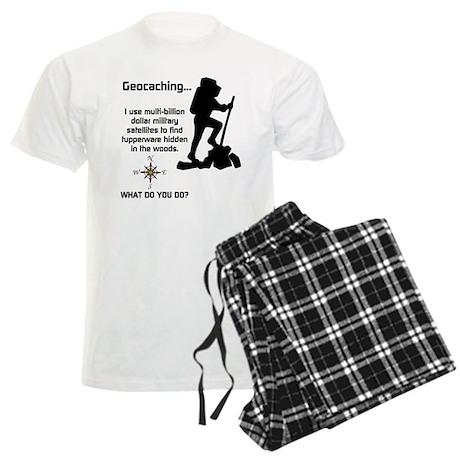 What do you do? Men's Light Pajamas