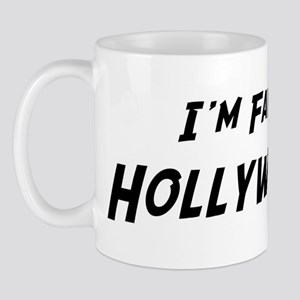 Famous in Hollywood Mug