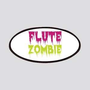 Flute Zombie Patches