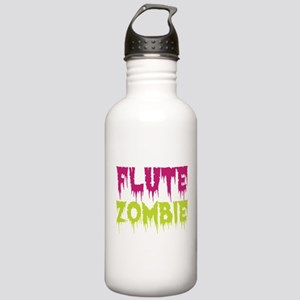 Flute Zombie Stainless Water Bottle 1.0L
