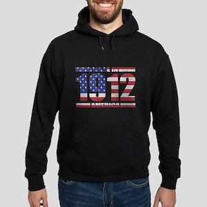 1912 Made In America Hoodie (dark)