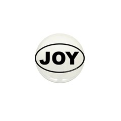 Joy Mini Button (10 pack)