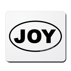 Joy Mousepad