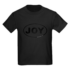 Joy Kids Dark T-Shirt