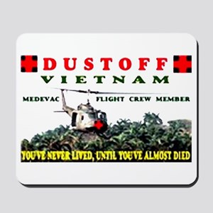 dustoff Mousepad
