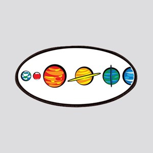 Pluto Who? Patches