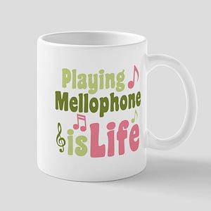 Mellophone is Life Mug