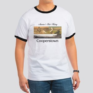 Cooperstown Americasbesthistory.com Ringer T