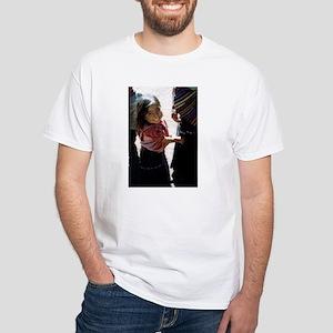 Mayan Light T-Shirt