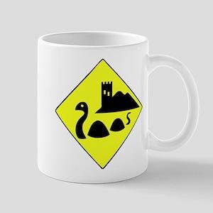 Nessie Mug