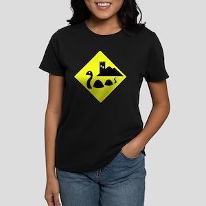 Nessie Women's Dark T-Shirt