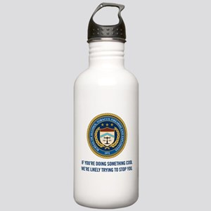 ATF Stainless Water Bottle 1.0L