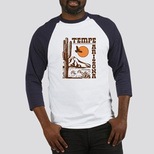Tempe Arizona Baseball Jersey