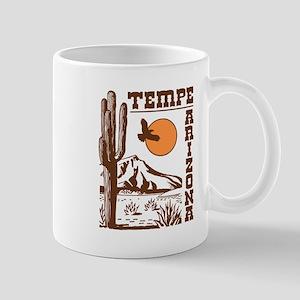 Tempe Arizona Mug