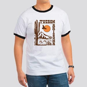 Tucson Arizona Ringer T