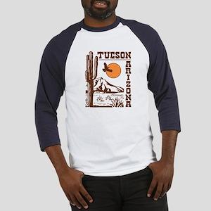 Tucson Arizona Baseball Jersey