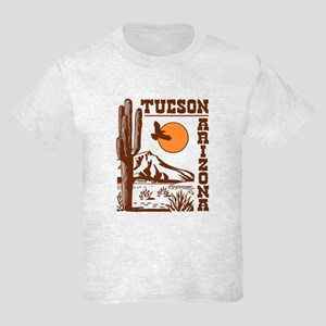 Tucson Arizona Kids Light T-Shirt
