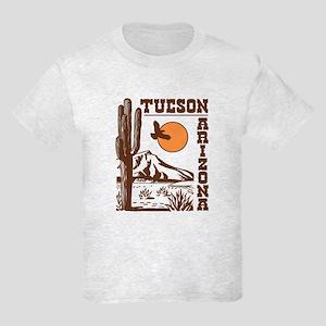 Tucson Arizona Kids Light T-Shirt
